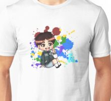 BTS Color Your Day: Jungkook Unisex T-Shirt