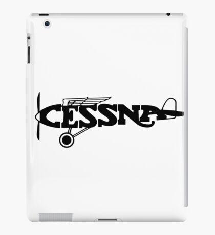 CESSNA iPad Case/Skin
