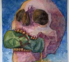 Ancient Ale by Steph Sauerbier