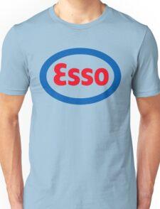 esso Unisex T-Shirt