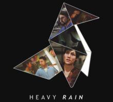 Heavy Rain T-Shirt