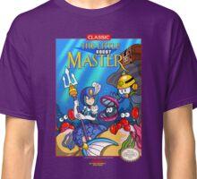 The Little Robot Master Classic T-Shirt