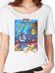 The Little Robot Master Women's Relaxed Fit T-Shirt