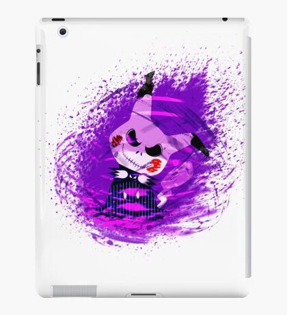 Mimikyu Busted Pokemon J.S. iPad Case/Skin