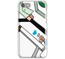 Love Lab iPhone Case/Skin
