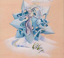 The Star by Jennifer Ingram