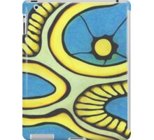 Strange Land 8 iPad Case/Skin