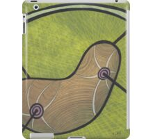 Strange Land 7 iPad Case/Skin