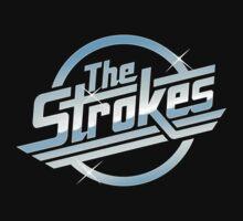 The Strokes V2 | Unisex T-Shirt