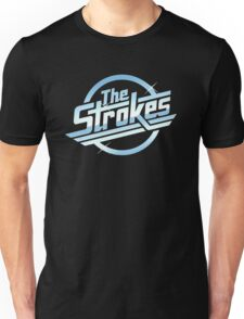 The Strokes V2 Unisex T-Shirt