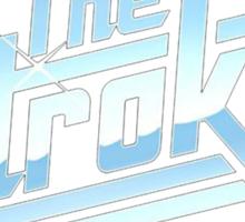 The Strokes V2 Sticker