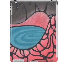 Strange Land 5 iPad Case/Skin
