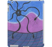 Strange Land 4 iPad Case/Skin