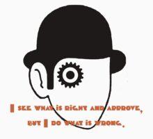 Do wrong. by abibennett29
