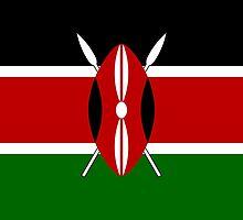 Kenya - Standard by Sol Noir Studios