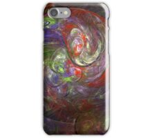 Spiritual Beauty iPhone Case/Skin