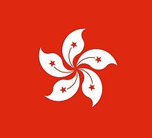 Hong Kong - Standard by solnoirstudios