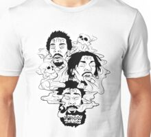 flatbush zombies - better off dead Unisex T-Shirt