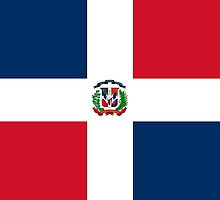 Dominican Republic - Standard by solnoirstudios