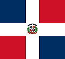 Dominican Republic - Standard by Sol Noir Studios
