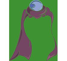 Mysterio Photographic Print