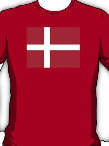 Denmark - Standard T-Shirt