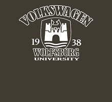 WOLFSBURG UNIVERSITY - 1 Unisex T-Shirt
