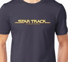 Star Track: A Common Mistake Unisex T-Shirt