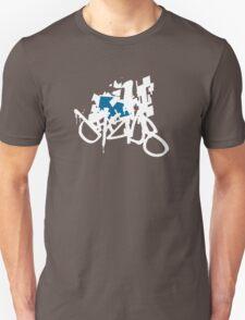 Shakkazombie - Graff T-Shirt