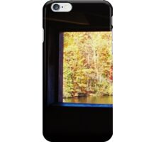 Hanging Roak State Park iPhone Case/Skin