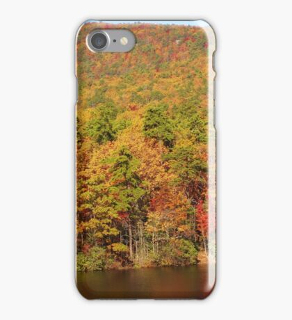 Hanging Rock State Park iPhone Case/Skin