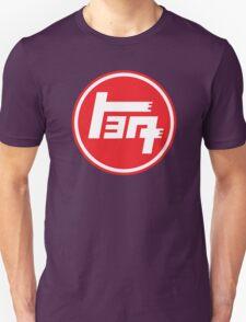 Retro Japan Toyota Unisex T-Shirt