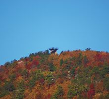 Hanging Rock State Park by paulboggs