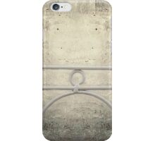 Parts of Chair - January iPhone Case/Skin