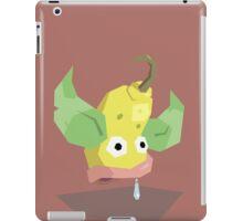Cutout Weepinbell iPad Case/Skin