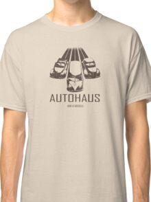 AUTOHAUS - VW Classic T-Shirt