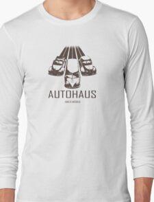 AUTOHAUS - VW Long Sleeve T-Shirt