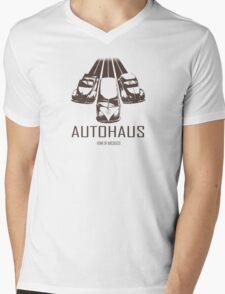AUTOHAUS - VW Mens V-Neck T-Shirt