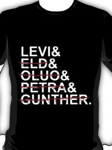 Squad Levi T-Shirt