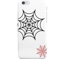 Web iPhone Case/Skin