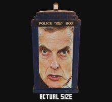 Doctor in a Box by zenjamin
