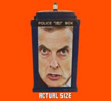 Doctor in a Box Kids Clothes