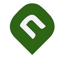 NAiA Logo - Dark Green by NAiAcrypto
