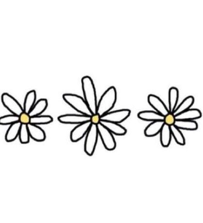 Daisy's Sticker