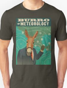Burro of Meteorology T-Shirt