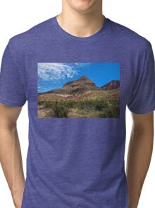 Beautiful, Rugged and Wild Tri-blend T-Shirt