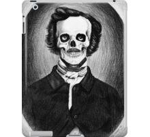 Mr. Poe iPad Case/Skin