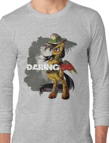 Daring Survivor Long Sleeve T-Shirt