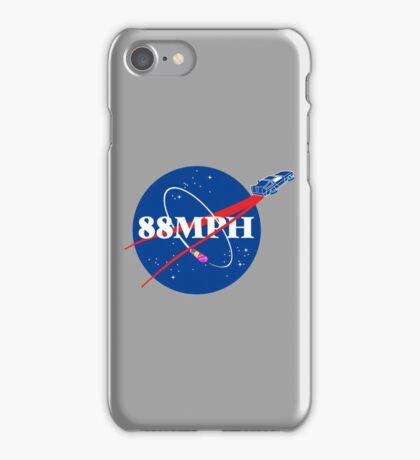WE DON'T NEED ROADS iPhone Case/Skin