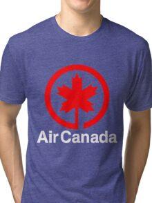air canada Tri-blend T-Shirt